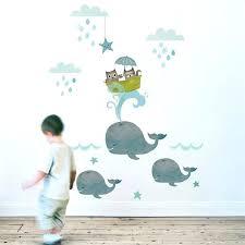 stickers chambre bébé mixte stickers muraux chambre bebe stickers muraux enfant decoration