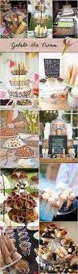 dessert mariage 8 idées de présentation de bar à desserts pour mariage