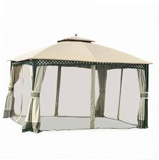 canopy gazebo instruction manual