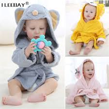 Toddler Terry Cloth Robe Compare Prices On Toddler Bath Robe Online Shopping Buy Low Price