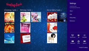 greeting card app windows 8 10 greeting card apps best 3 to use