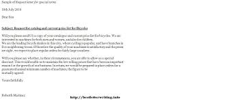 reply letter for patterns business letter examples