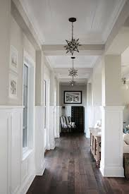 light wood floors with dark door hardware google search design
