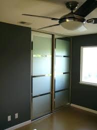 Mirror Bifold Closet Door Mirror Bifold Closet Door Closet Doors Bedroom Fabric Sliding