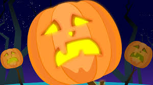 scary halloween signs scary pumpkin song scary halloween nursery rhyme songs for