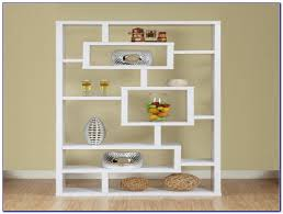 Louis Philippe Open Bookcase White Open Back Bookcase Bookcase Home Decorating Ideas