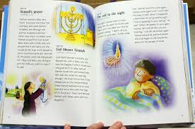 read me a bible story 365 children s book review