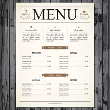 best restaurant menu photos 2017 u2013 blue maize