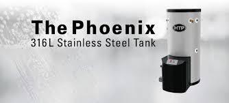 htp phoenix water heater