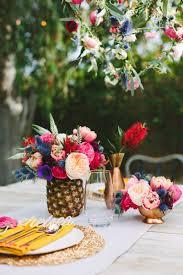 diy 8 centerpieces perfect for a spring wedding