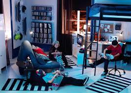 IKEA Teen Bedroom IKEA Best Teen And Kids Room Decor Pics IKEA - Best teenage bedroom ideas