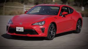 cars toyota on the road 2017 toyota 86