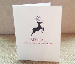 reindeer printable christmas card