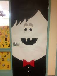 Halloween Door Decoration Contest Halloween Decoration Ideas For Classroom