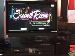 the sound room fitzhugh communications