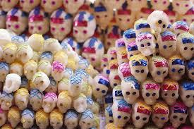 Sugar Skulls For Sale Sugar Skull History A Part Of Dia De Los Muertos