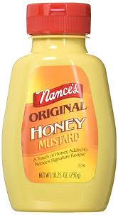 nance s mustard nances mustard honey dijon mustard grocery