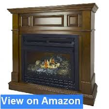 Dual Gas And Wood Burning Fireplace by Best Gas Fireplace Insert May 2017 Buying Guide