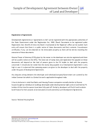 simple joint venture agreement template examples