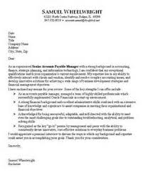 Cover Letter Examples Directgov   Example Good Resume Template