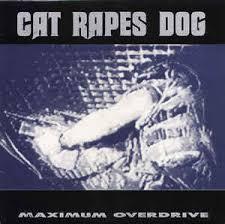 Cat Photo Album Cat Dog Maximum Overdrive Vinyl Lp Album At Discogs