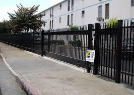 hawaii fence project gallery oahu hawaii allied security fence