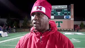 manual head coach dr oliver lucas talks about trinity u0027s 55 0 over