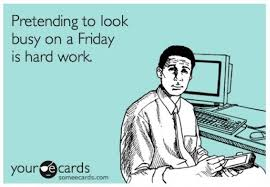 Friday Work Meme - happy friday coffee press