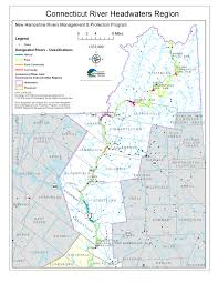 Map Of Vermont Towns Region Maps U2013 Connecticut River Joint Commissions