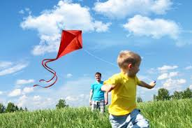 fly si e social the science of flying a kite science abc
