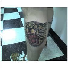 sailor jerry tiger tiger originally by sailor