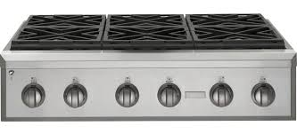 Frigidaire Downdraft Cooktop Kitchen Top Attractive Professional Gas Cooktop With Regard To