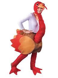 step in turkey costume ac256 fancy dress ball