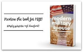 Free Military Business Cards Modern Military Spouse The Military Wife And Mom