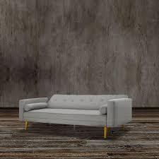 Grey Contemporary Sofa by Best 10 Modern Sleeper Sofa Ideas On Pinterest Best Futon