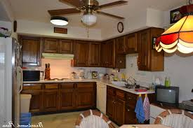 Country Cottage Kitchen Ideas White Delicatus Granite Countertop Laminated Wooden F Country