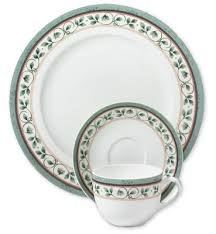 personalized china plates custom dinnerware decorated china design point decal inc