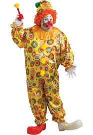 clown costume clown costume the jolly clown circus fancy dress escapade uk