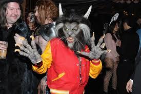 Halloween Entertainment - it u0027s official heidi klum won halloween with her howlingly good