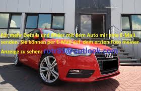 si e auto 0 1 2 audi a3 2 0 tdi ambiente chf 7 500 used car 1ac935 auto