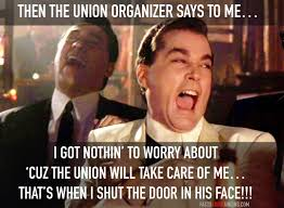 Union Memes - more union free memes for sharing on social media