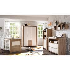 babybett und wickelkommode set babyzimmer set granny 3teilig stirling oak anderson pine
