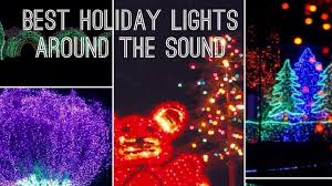 best light displays around seattle the eastside and south