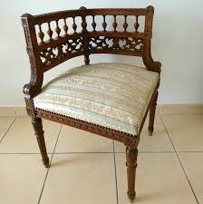 bureau style louis xvi fauteuil de bureau style louis xvi xixe antiquites de maguelone