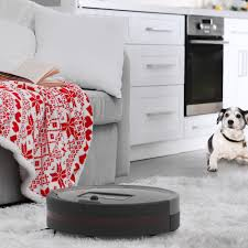 bobsweep more than just a robot vacuum cleaner