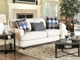 American Woodcrafters Haskell Sofa Sofas Living Room Furniture Living Room