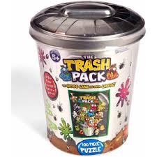 buy giochi preziosi trash pack playset garbage truck