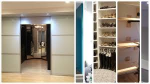 easy coat closet organization closet organization diy 2016 youtube