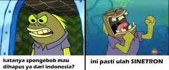 Meme Comic Indonesia Spongebob - meme comic indonesia on twitter hmmmm chy rt sofyanmaliki
