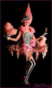 Halloween Circus Costumes Halloween Ideas Candy Costumes Costumes Candyland